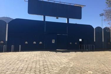Estádio JK recebe 2º Futebol Social Clube nesse fim de semana