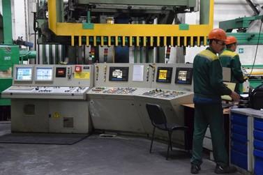 Os técnicos industriais deixam o Crea-Minas no dia 20 de setembro
