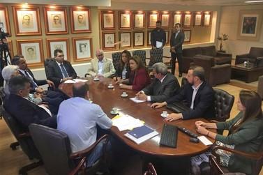 Prefeitos buscam orientações sobre as contas públicas com presidente do TCE-MG