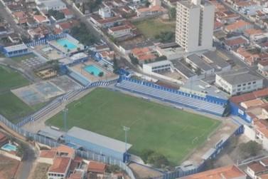 Fim de semana será de futebol em Andradas