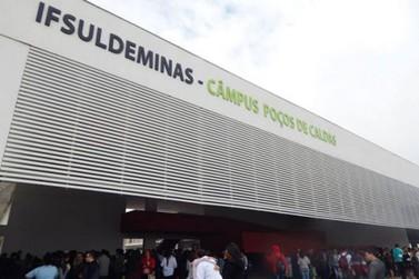 IF Sul de Minas tem inscrições abertas para contratação de professores
