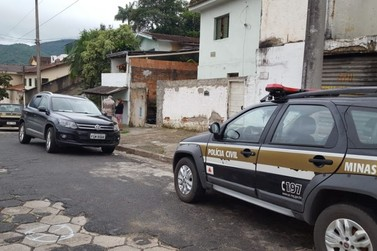 'Operação Anjos da Lei' busca traficantes próximo a escolas