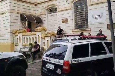 Operação da Polícia Civil combate o tráfico de drogas na região