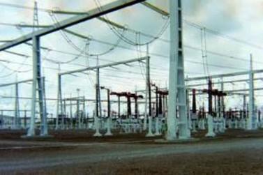 Problema em cabo deixa Andradas sem energia elétrica