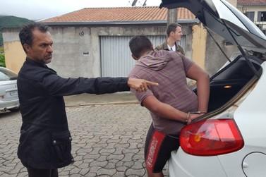 Suspeitos de espancar homem são presos presos pela Polícia Civil