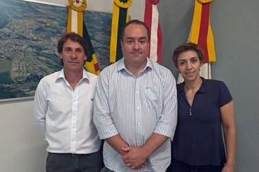 Eleita a Mesa Diretora da Câmara Municipal de Andradas para 2019