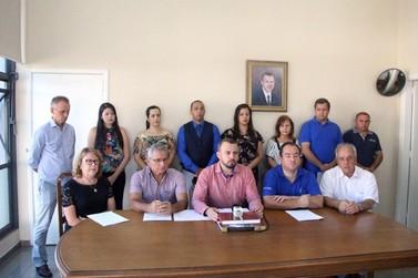 Administração Municipal anuncia ações para minimizar impacto da crise financeira
