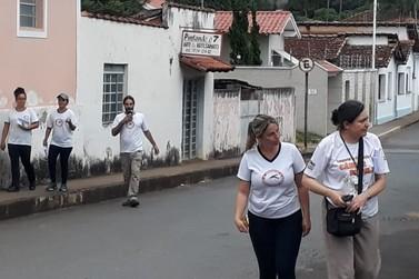 Andradas recebe ações de combate a dengue