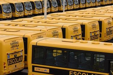 Detran prorroga prazo para cadastramento de transporte escolar