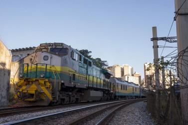 Ferrovias de Minas Gerais agora são protegidas por lei