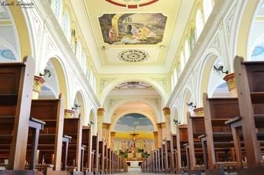 Tradicional Festa de São Sebastião começa amanhã em Andradas
