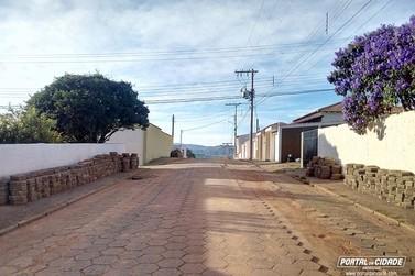 Copasa retoma obras de ampliação de abastecimento em Andradas