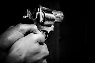 Mulher leva tiro durante assalto na zona rural de Andradas