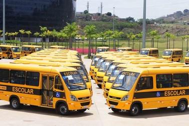 Prefeitura abre inscrições para o Auxílio Transporte Estudantil