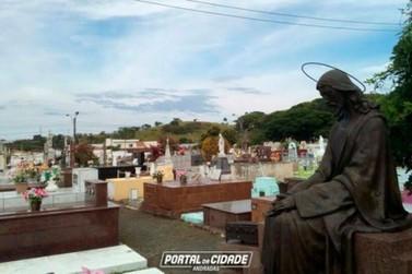 Prefeitura de Andradas anuncia mudanças em Cemitérios