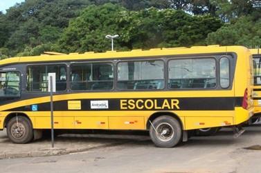 Transporte escolar para alunos da rede estadual será retomado