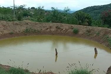 Governo mineiro desenvolve plano de preservação da água em áreas rurais