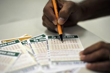 Mega-Sena sorteia nesta quarta-feira prêmio acumulado de R$ 80 milhões