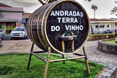 Parceria entre Andradas e UNIFAL busca promover o turismo no município