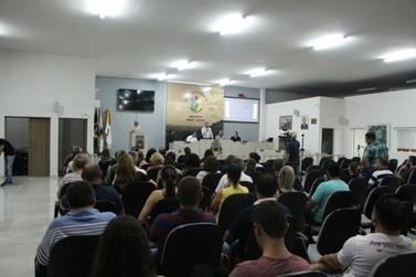 Plano de Mobilidade Urbana de Andradas é apresentado em Audiência Pública
