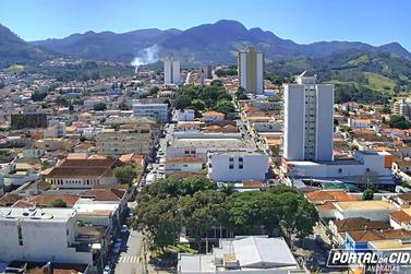 Prefeitura de Andradas apresenta Plano Municipal de Mobilidade Urbana