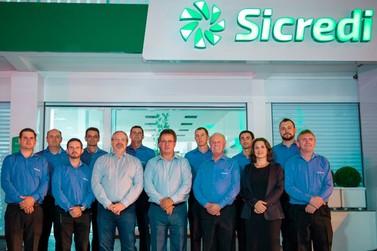 Sicredi inaugura agência em Andradas