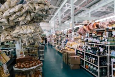 Concurso fotográfico sobre o Mercado Municipal de Poços tem inscrições abertas