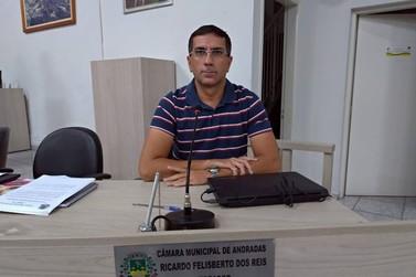 Vereador pede contratação de Castramóvel para Andradas
