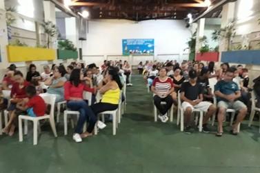 Tem início o programa Jovem Feliz em Andradas