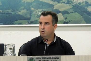 Uso de amianto na rede de água de Andradas ganha espaço em discussão na Câmara