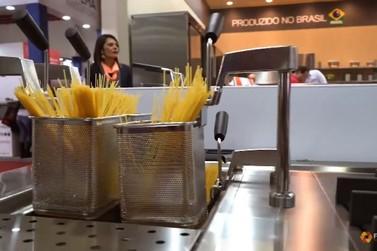 Acira divulga para empresários andradenses a Fispal Food Service 2019