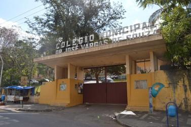 Ameaça de massacre em Colégio Municipal gera pânico em Poços de Caldas