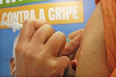 Andradas ainda não atingiu meta de vacinação contra a gripe