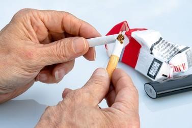 Andradas recebe ações do Dia Mundial sem Tabaco na sexta-feira