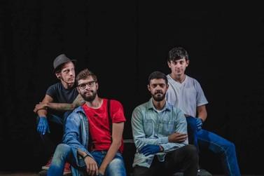 Banda Petri se apresenta nesta quinta-feira no Encarte Musical