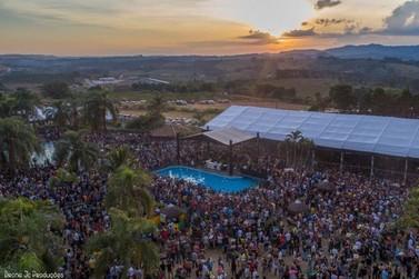 Clube Rio Branco em Andradas volta a receber eventos psytrance