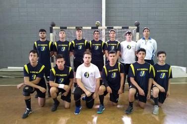 Escola de Andradas garante vaga na etapa regional dos Jogos Escolares