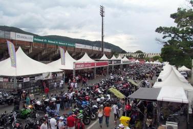 Megacycle acontece de 7 a 9 de junho em Poços de Caldas