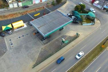 Posto de Poços de Caldas vai vender gasolina a R$ 2,538