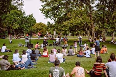 Projeto Música Instrumental no Parque é atração no domingo em Poços de Caldas