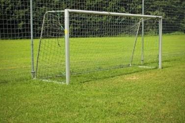 Quadrangular da Amizade de futebol começa nesse fim de semana