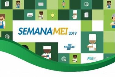 Sebrae promove a Semana do MEI 2019 em Andradas