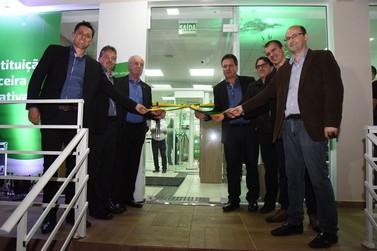 Sicredi UniEstados inaugura agência em Santa Catarina, no município de Jaborá