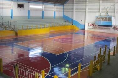 Andradas estreia hoje na segunda fase da Taça EPTV de Futsal