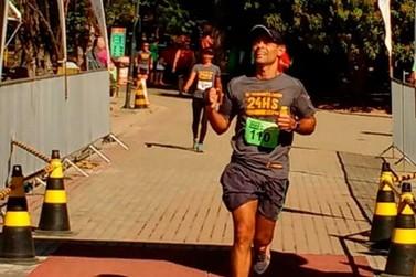 Andradense vai disputar o IAU Continental de Ultramaratona de 100 K Américas