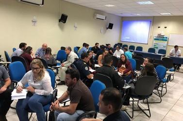 Engenheiros de Andradas apresentam propostas de desenvolvimento regional