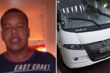 Polícia localiza micro-ônibus que havia desaparecido durante festa