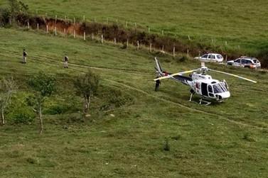 Polícia Militar prende assaltantes dos Correios de Andradas