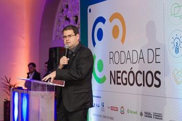Sebrae Minas lança Rodada de Negócios de Poços de Caldas