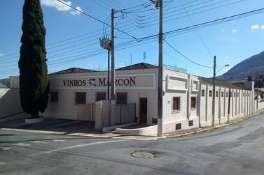 Vinícola Marcon: desde 1912 produzindo em Andradas